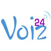 Voiz24
