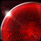 HexOrb 3D icon