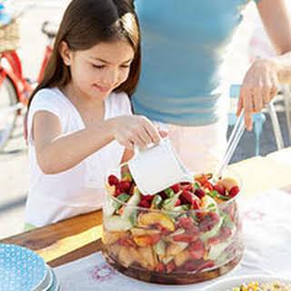 Rachael Ray Fruit Salad Recipes.