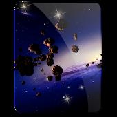 Asteroids hd Dead Space 3d LW