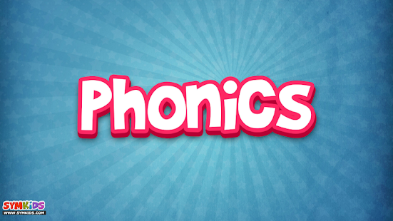 免費教育App|Phonics for kids|阿達玩APP