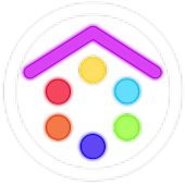 Iconbase for SL Neon Colors
