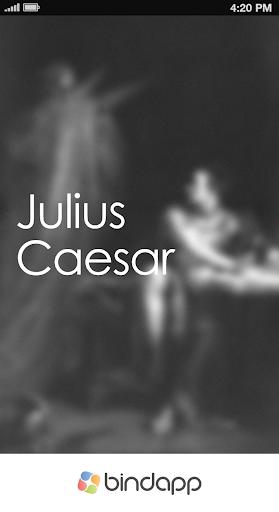 ebook Julius Caesar