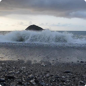 Ocean Waves Live Wallpaper HD5