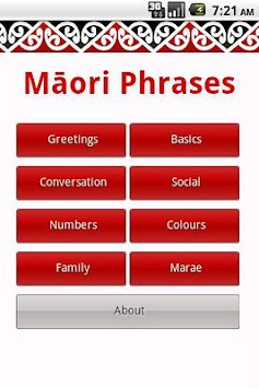 Download maori phrases apk latest version app for android devices maori phrases poster m4hsunfo