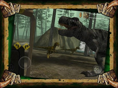 Dinosaur Safari Pro - screenshot thumbnail