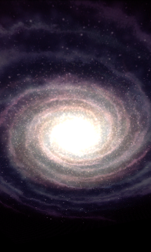 Spiral Galaxies 3D Live WP