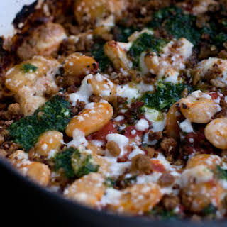 Mexican White Beans Recipes.