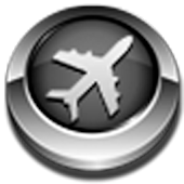 Perfect Airplane Toggle Widget