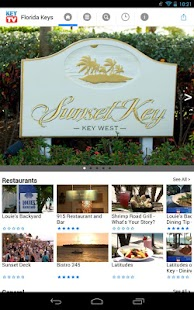 Key TV - The Florida Keys- screenshot thumbnail