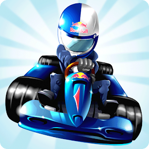 Red Bull Kart Fighter 3 for PC and MAC