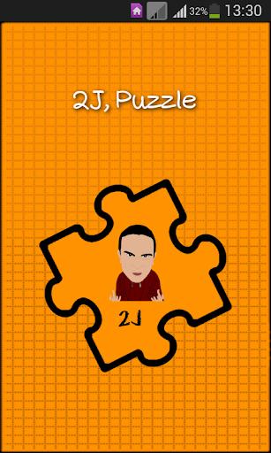 2J Puzzle Game