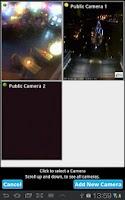Screenshot of monitorBee Demo