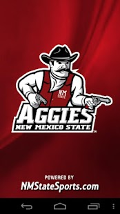 NMStateAggies: Free - screenshot thumbnail