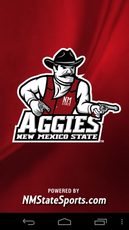 NMStateAggies: Free - screenshot