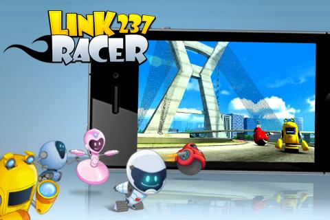 Link 237 Racer- screenshot