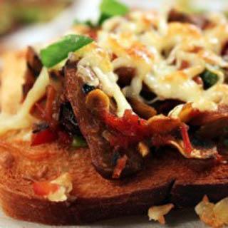 Mushroom Recipes Free