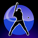 My BaseBall Bat Stats logo