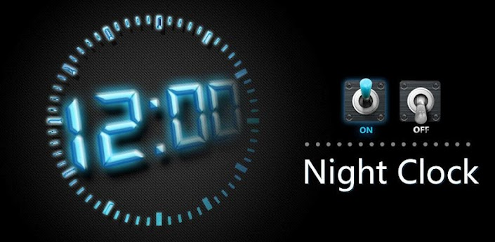 Night Clock Pro apk