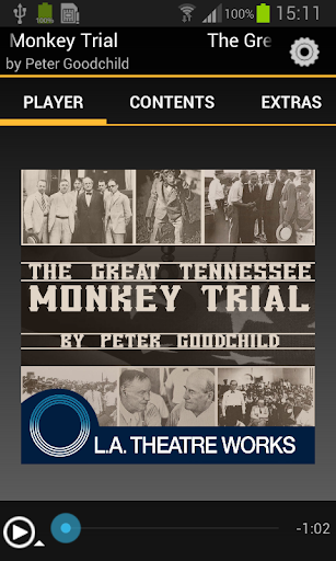 Great Tennessee Monkey Trial