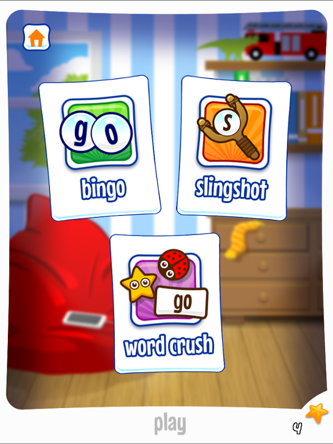 Long Vowels Word Study- screenshot