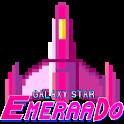 GalaxyStarEmeraado icon