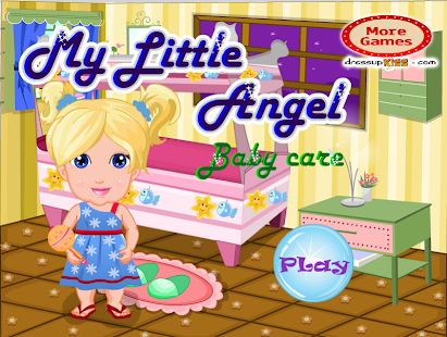 My little angel- screenshot thumbnail