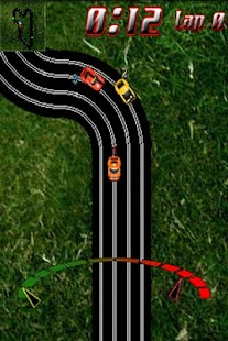 Car Tracks Free- screenshot thumbnail