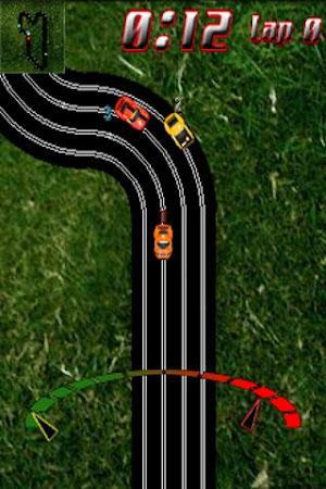 Car Tracks Free 2.1.2 screenshot 561968