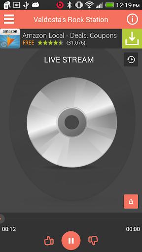 Rock 108 Live