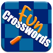Fun Crosswords
