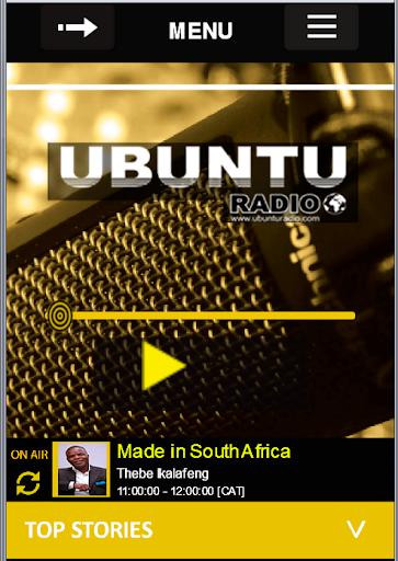 UbunturadioZA