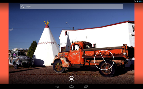 Route 66 ARIZONA HD+ Wallpaper - screenshot thumbnail