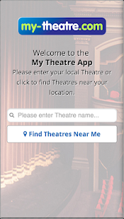 My Theatre- screenshot thumbnail