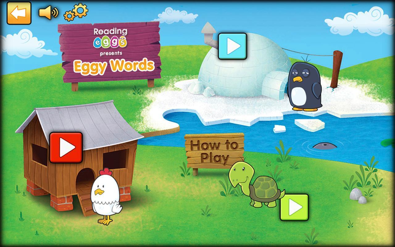 Eggy 100 HD- screenshot