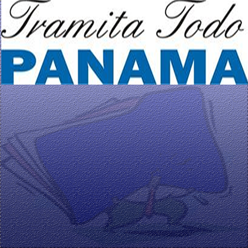 Tramita Panamá LOGO-APP點子