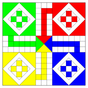 iLudo Game