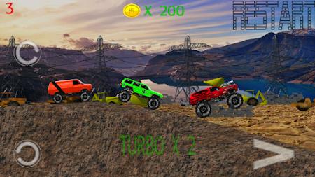 Xtreme Monster Truck Racing 1.32 screenshot 90678
