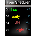 Your Shift Scheduler icon