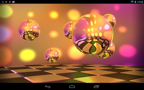 Reflections HD Live Wallpaper- screenshot thumbnail