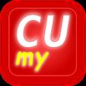 myCU icon