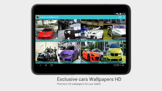 car wallpapers for kindle - photo #41