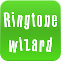 Ringtones Wizard - Alarm SMS icon