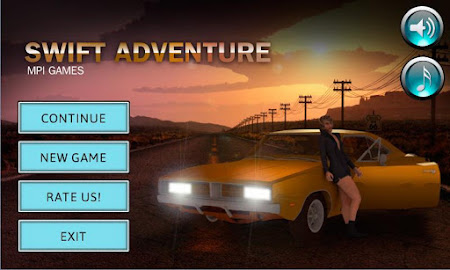 Swift Adventure 1.0.6 screenshot 238309