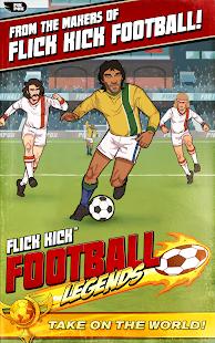Flick Kick Football Legends Screenshot 16