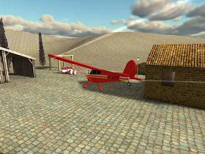 13 RC Plane 2 App screenshot