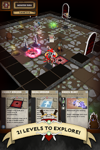 Card Dungeon- screenshot thumbnail
