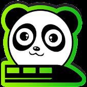 Pendel Panda Timetable
