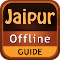 Jaipur Offline Travel Guide icon