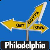 Philadelphia - Get Outta Town